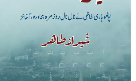 Shiraz ul Lughat