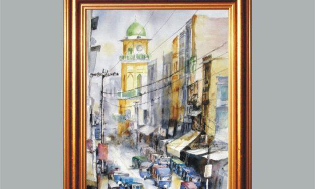Aks e Peshawar
