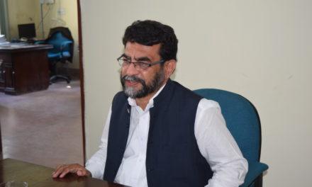 Muhammad Zia Ud Din محمد ضیاء الدین