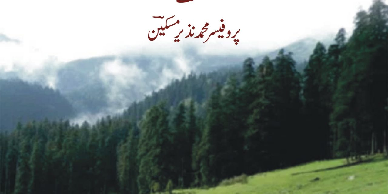 Gojari Key Lisani o Adbi Mutaliay