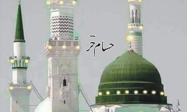 Hasnat Jami-o-Khisali Hi