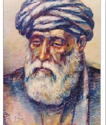Ahmad Ali Saaien احمد علی سائیں