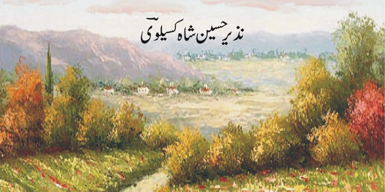 Saanjha Baagh