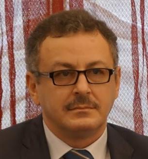 Dr. Halil Toker