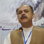 Dr. Salah Ud Din