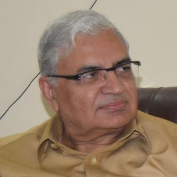 Ejaz Ahmad Qureshi