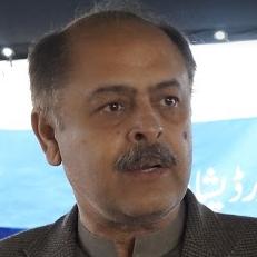 Dr. Salahud Din