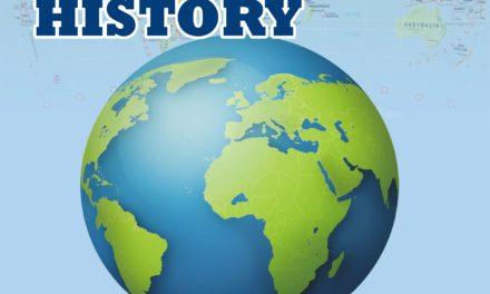 History of History