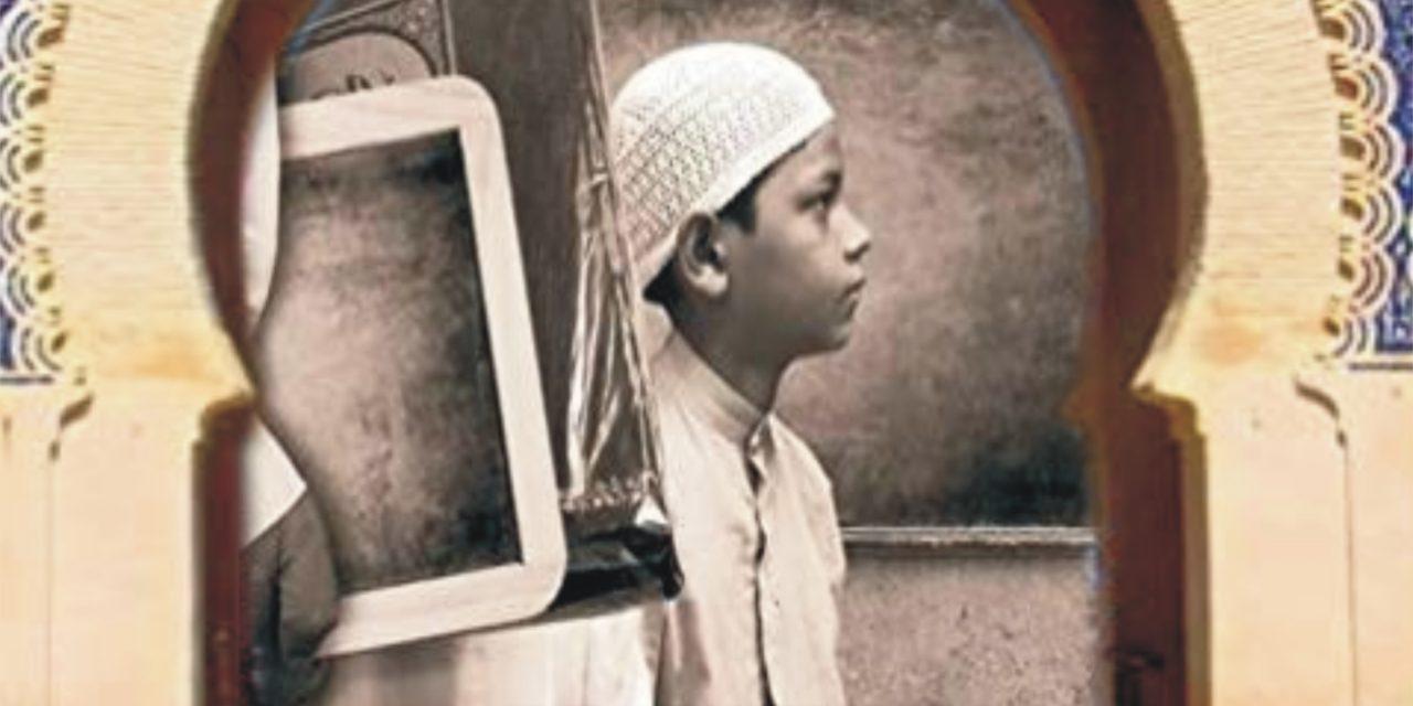 Education in Muslim India