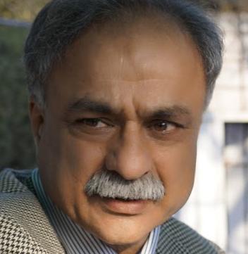Dr Adnan Gul