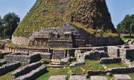 Faras Si Gandhara